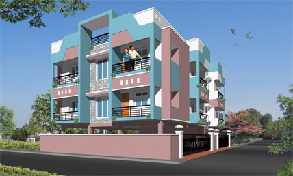 Madhav Associates Ongoing Project