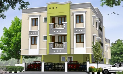 Madhav Associates Completed Project